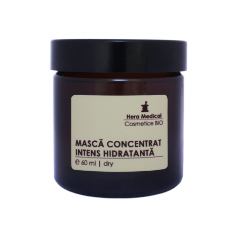 MASCA CONCENTRAT INTENS HIDRATANTA | 60 ml
