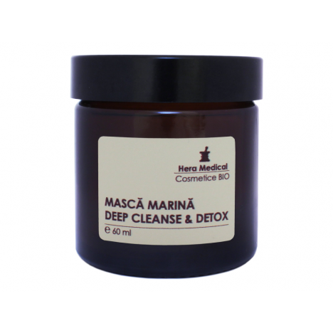 MASCA MARINA DEEP CLEANSE & DETOX | 60 ml