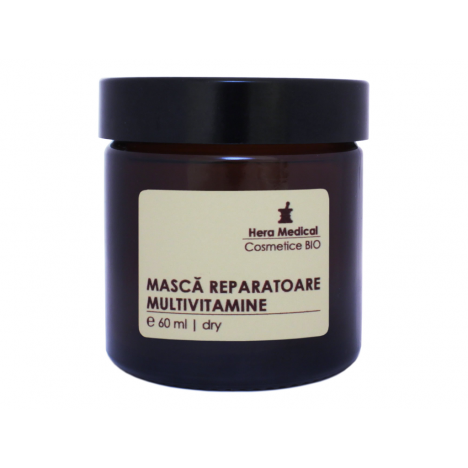 MASCA REPARATOARE MULTIVITAMINE | 60 ml