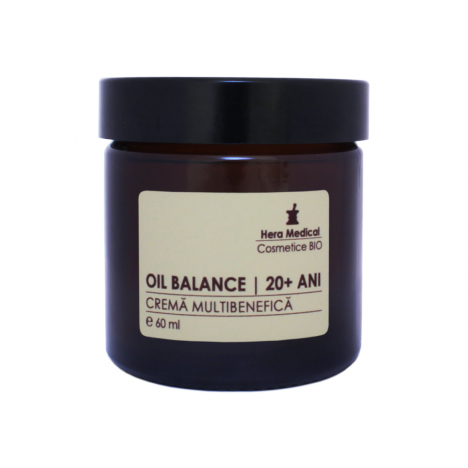 OIL BALANCE | 20+ ANI | 60 ml