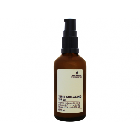 SUPER ANTI-AGING SPF 50 | 50 ml
