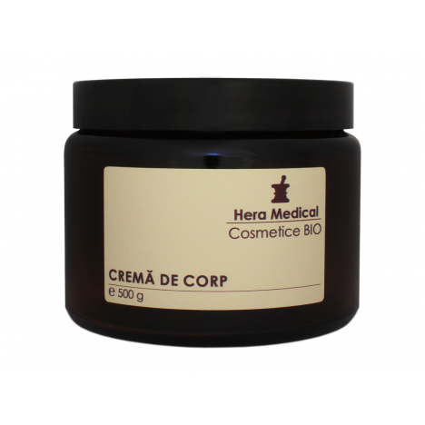 CREMA DE CORP | SUPER SIZE | 500 ml